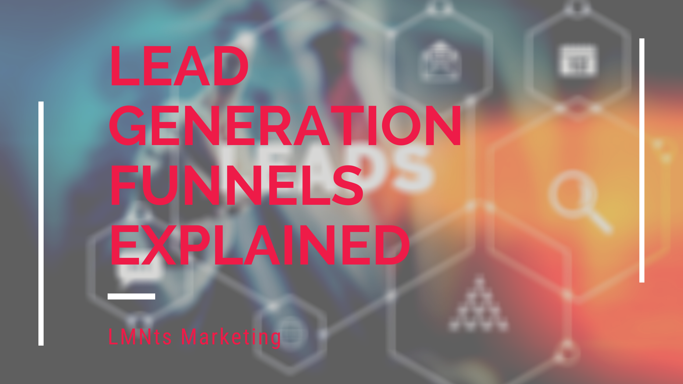 sales funnel lead generation