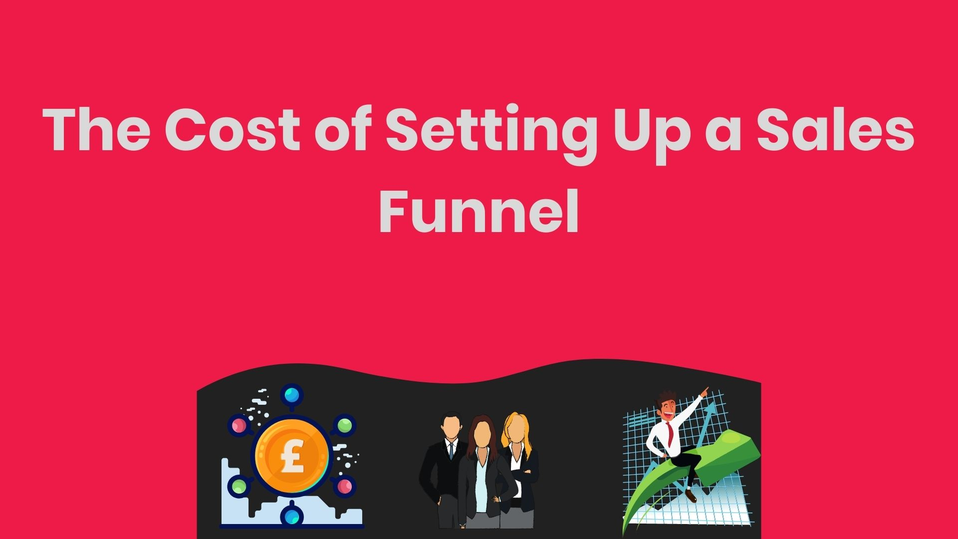 sales funnel pricing