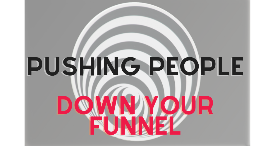 converting funnels