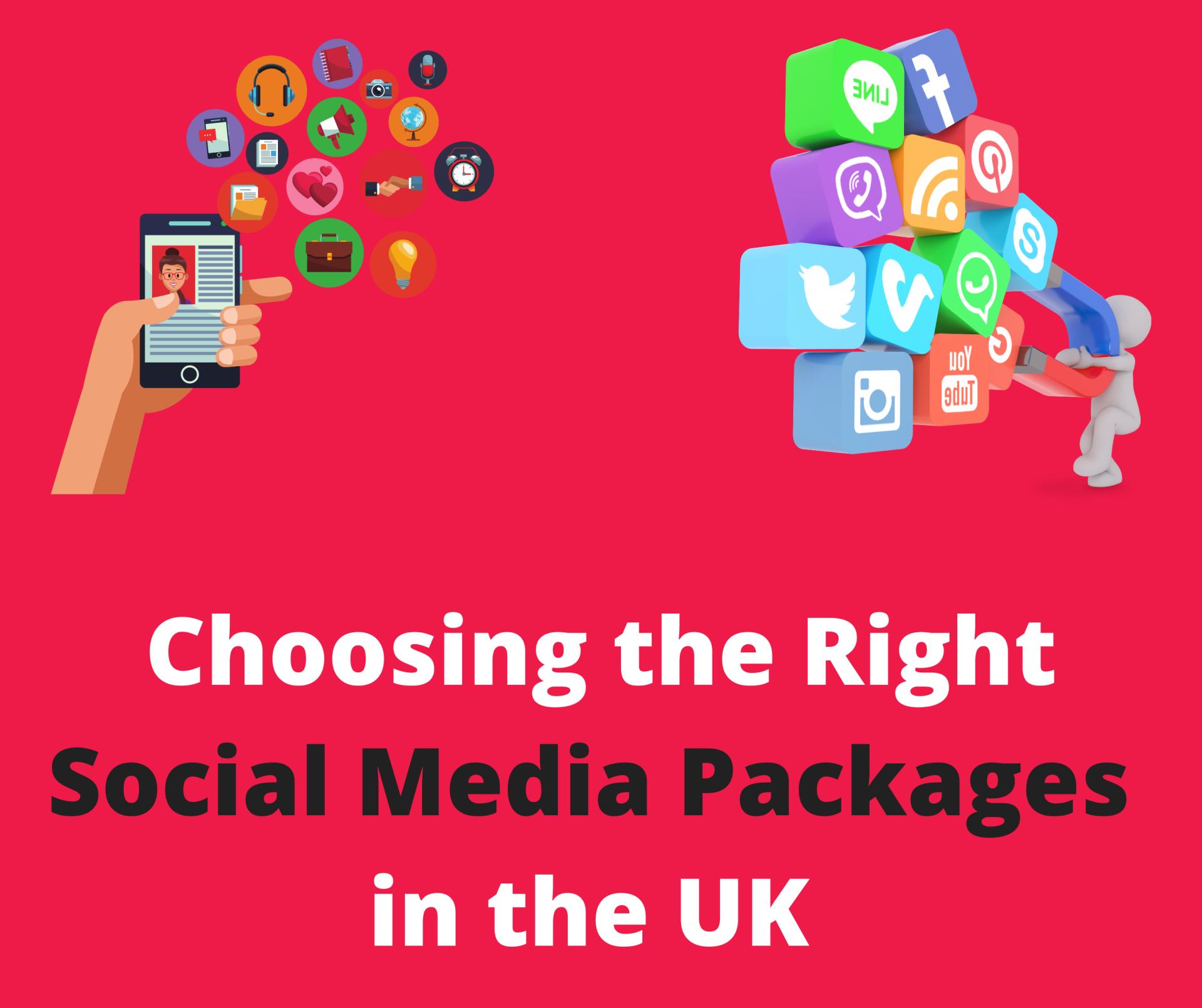social media management uk